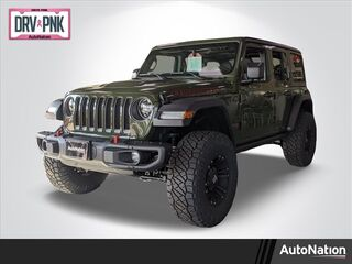 2020_Jeep_Wrangler Unlimited_Rubicon_ Littleton CO