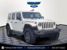 2020_Jeep_Wrangler_Unlimited Rubicon_ Miami FL