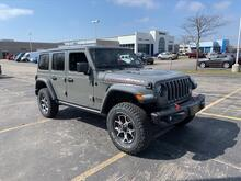 2020_Jeep_Wrangler Unlimited_Rubicon_ Milwaukee and Slinger WI