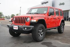 2020_Jeep_Wrangler Unlimited_Rubicon_ Rio Grande City TX