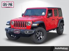 2020_Jeep_Wrangler Unlimited_Rubicon_ Roseville CA