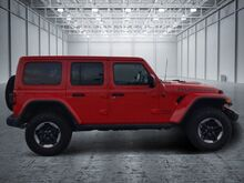 2020 Jeep Wrangler Unlimited Rubicon San Antonio TX
