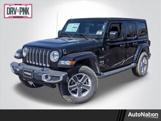 2020_Jeep_Wrangler Unlimited_Sahara_ Littleton CO