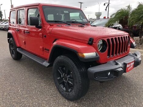 2020_Jeep_Wrangler_Unlimited Sahara_ McAllen TX