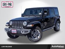 2020_Jeep_Wrangler Unlimited_Sahara_ Roseville CA