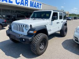 2020_Jeep_Wrangler Unlimited_Sport_ Cleveland OH