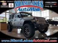 2020 Jeep Wrangler Unlimited Sport Miami Lakes FL