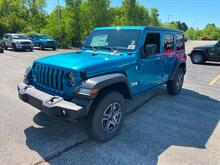 2020_Jeep_Wrangler Unlimited_Sport_ Milwaukee and Slinger WI
