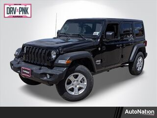 2020_Jeep_Wrangler Unlimited_Sport S_ Littleton CO