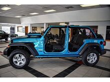 2020_Jeep_Wrangler Unlimited_Sport S_ Pampa TX
