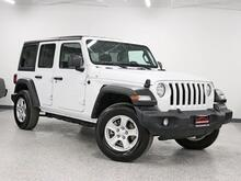 2020_Jeep_Wrangler Unlimited Sport_Sport_ Hickory Hills IL