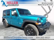 2020_Jeep_Wrangler Unlimited_Sport_ Martinsburg
