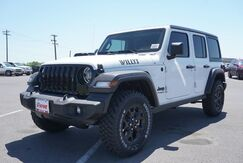 2020_Jeep_Wrangler Unlimited_Willys_  TX