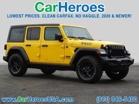 2020_Jeep_Wrangler Unlimited_Willys_ Seffner FL