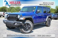 2020_Jeep_Wrangler_Unlimited Willys_ Martinsburg