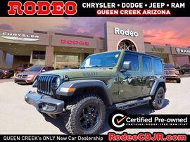 2020_Jeep_Wrangler_Willys Sport_ Phoenix AZ