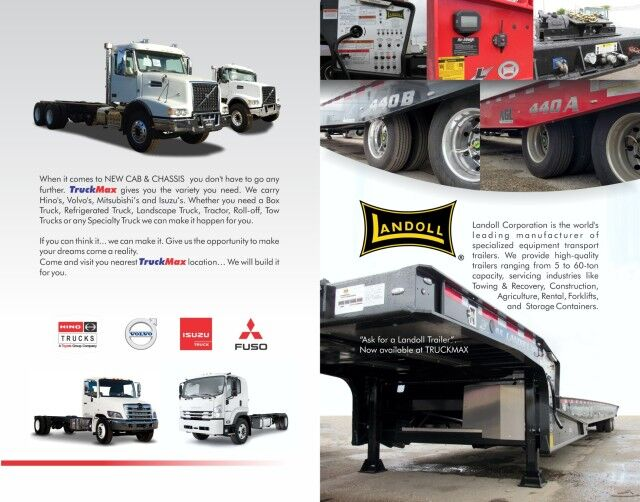 2020 Jerr-Dan Steel Best-In-Class (BIC) 5-Ton Car Carrier Body - Build Yours! Miami FL
