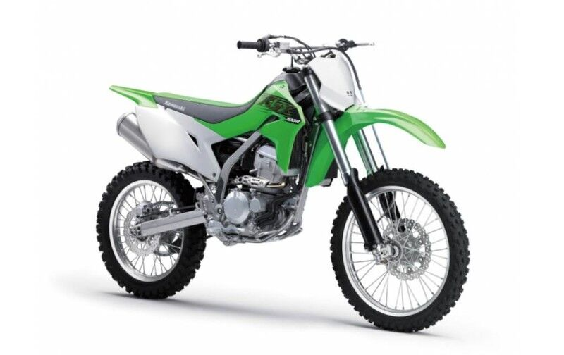 2020 KAWASAKI KLX 300R MOTORCYCLE Swift Current SK