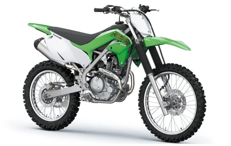 2020 KAWASAKI KLX230R MOTORCYCLE Swift Current SK