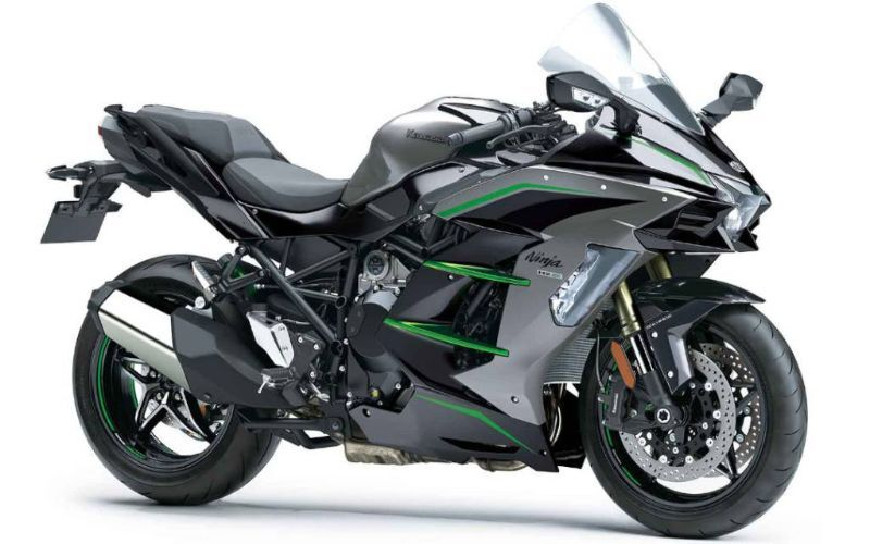 2020 KAWASAKI NINJA H2 SX SE MOTORCYCLE Swift Current SK