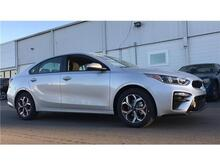 2020_KIA_Forte_LXS Sedan_ Crystal River FL