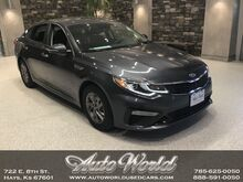 2020_KIA_OPTIMA LX__ Hays KS