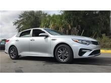 2020_KIA_Optima_LX Sedan_ Crystal River FL