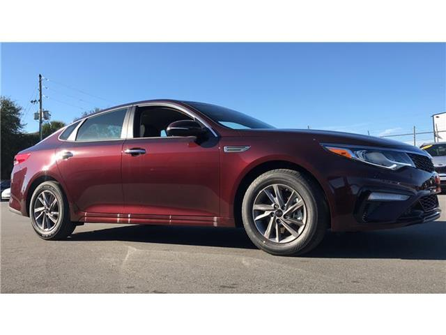 2020 KIA Optima LX Sedan Crystal River FL