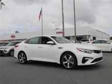 2020_KIA_Optima_S Sedan_ Crystal River FL