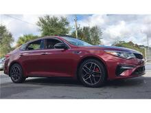 2020_KIA_Optima_SX Turbo Sedan_ Crystal River FL