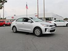2020_KIA_Rio_LX Sedan_ Crystal River FL