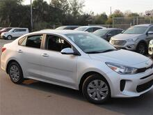2020_KIA_Rio_S Sedan_ Crystal River FL