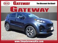 2020 KIA SPORTAGE  North Brunswick NJ