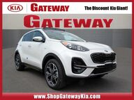 2020 KIA SPORTAGE  Warrington PA