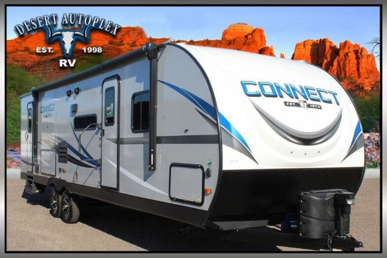 2020 KZ Connect C291BHK Single Slide Travel Trailer RV Mesa AZ