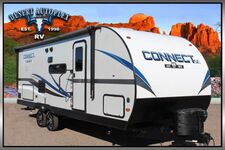 2020 KZ Connect SE C231BHKSE Single Slide Travel Trailer RV