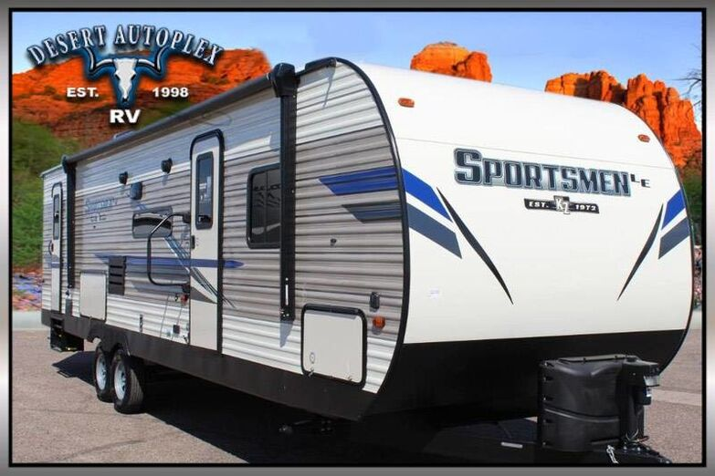 2020 KZ Sportsmen LE 301BHKLE Single Slide Travel Trailer Mesa AZ
