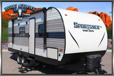 2020 KZ Sportsmen SE 230BHSE Travel Trailer RV