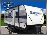 2020 KZ Sportsmen SE 230BHSE Travel Trailer RV Treated w/Cilajet Anti-Microbial Fog Mesa AZ