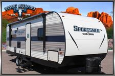 2020 KZ Sportsmen SE 241RLSE Travel Trailer