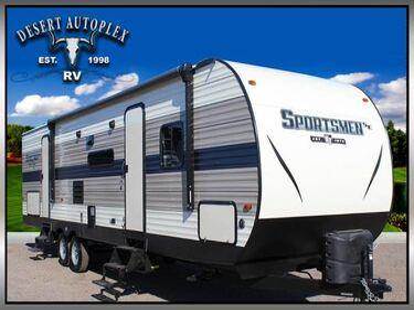 KZ Sportsmen SE 312BHSE Double Slide Travel Trailer RV Mesa AZ