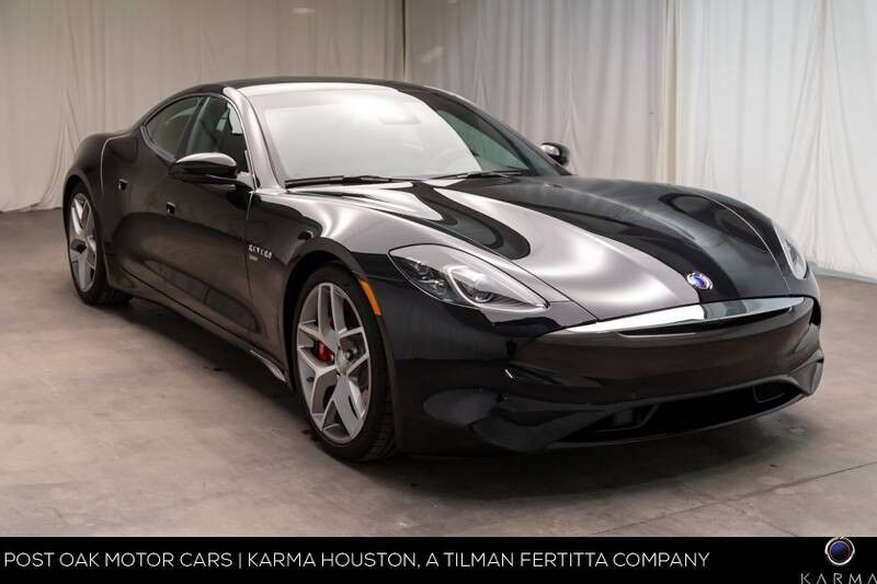 2020 Karma Revero GT Houston TX