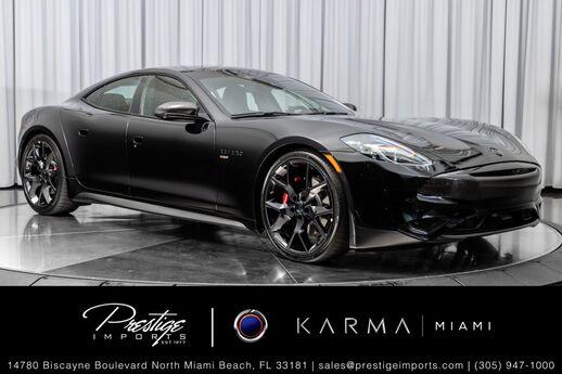 2020 Karma Revero GT  North Miami FL