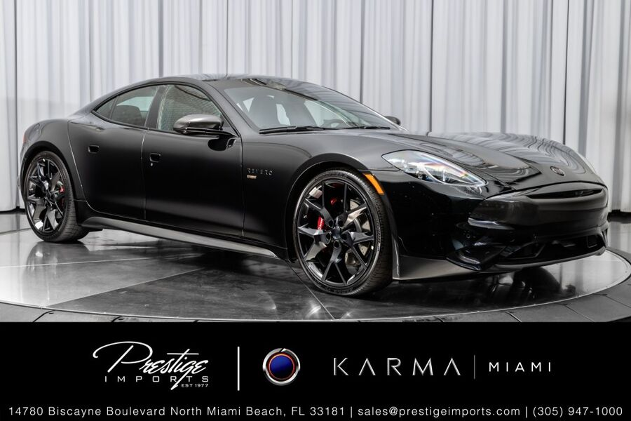 2020_Karma_Revero GT__ North Miami FL