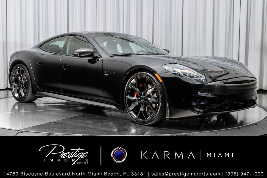 2020_Karma_Revero GT__ North Miami Beach FL