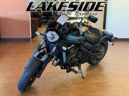 2020_Kawasaki_EN650-E_-_ Colorado Springs CO