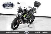 2020 Kawasaki Z 400 ABS