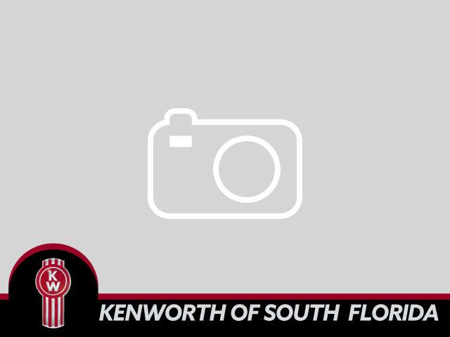 Kenworth T680 Truck Colors