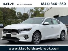 2020_Kia_Cadenza_Technology_ Old Saybrook CT