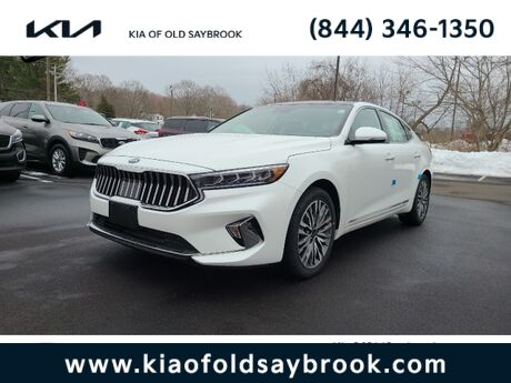 2020 Kia Cadenza Technology Old Saybrook CT